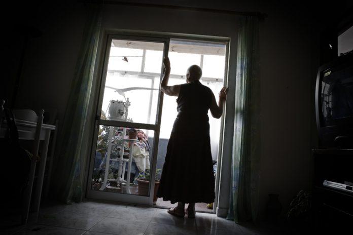 Santa Maria del Cedro in lutto: si è spenta Adelina, la nonnina di 102 anni