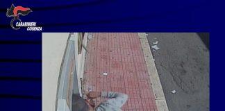 Arrestato nel Cosentino il 'Lupin' delle carte di credito