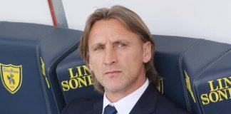 Crotone calcio, Davide Nicola e il suo staff rassegnano le dimissioni
