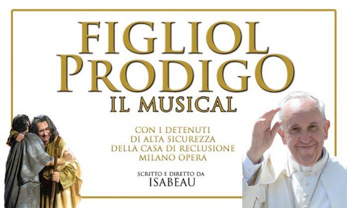 'Figliol prodigo', il musical dei detenuti di massima sicurezza approda in Calabria