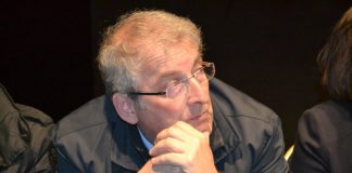 Intimidazione mafiosa a don Ennio Stamile, l'antimafioso Magorno resta impassibile