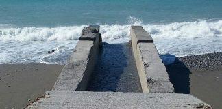 Balneazione a Praia a Mare, Italia Nostra: «Per l'estate 2018 la situazione peggiora»