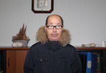 Ospedale di Praia, centralinista cieco si ammala ma l'Asp lo ignora: «Aiutatemi»