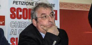 La disperazione di Magorno a una settimana dal voto, tra intimidazioni e «scomposte minac