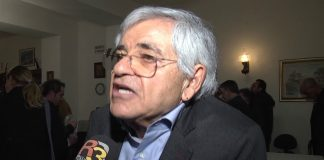 Vicenda demanio, Lomonaco risponde a Praticò: «Mi rifiuto di fare cabaret in piazza»