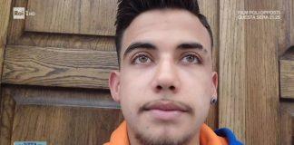 Buonabitacolo, 18enne scompare dopo telefonata, su facebook aveva scritto: «Non merito di vivere»