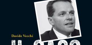 Libri, 'Il caso David Rossi': se ne discuterà sabato a Diamante con l'autore Davide Vecchi