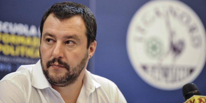 Elezioni 2018, il seggio calabrese di Salvini a rischio per presunte irregolarità