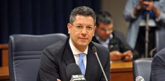Giuseppe Scopelliti condannato in via definitiva a 4 anni e 7 mesi di carcere