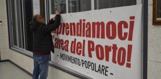 Diamante, il Movimento Popolare chiede l'incontro con Oliverio e manda una lettera ai parlamentari