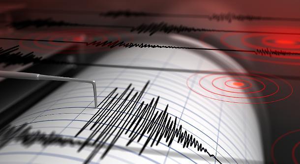 Terremoto di magnitudo 3.5 nel Cosentino e 2.9 nel Crotonese