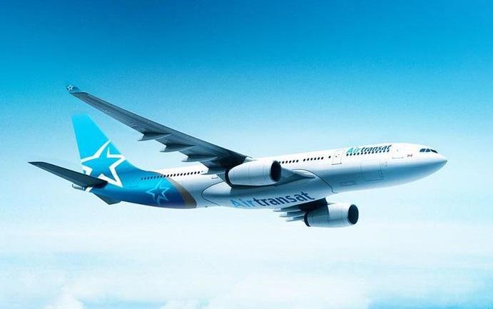 Riparte il volo diretto Lamezia - Toronto