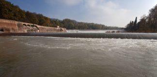 Bimbo 11 anni annega nel fiume Reno, sull'Appennino bolognese