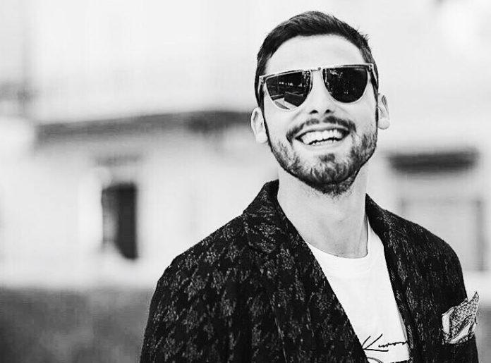 Tragedia Enrico De Mattia, solo 9 mesi fa in un'intervista: «Vivere è la mia passione»