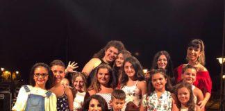 Tortora, la scuola di musica Melisma incanta piazza Stella Maris
