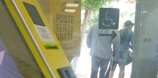 Praia, rapina alle Poste: il dramma di quei minuti, militari all'inseguimento dei banditi