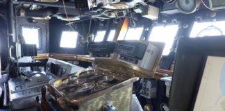 Crotone, ultimo scalo delle navi 'Aviere' ed 'Euro': cittadini possono visitarle