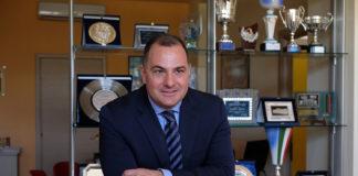 Carmine Manna: «I progetti di Forza Italia per Rende in vista delle amministrative»