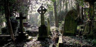 Un nuovo filone di indagine farà luce sul vergognoso business nei cimiteri della costa tirrenica