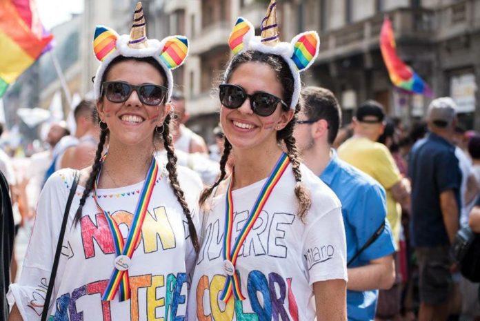 A Milano aprirà la prima casa rifugio per ragazze e ragazzi omosessuali