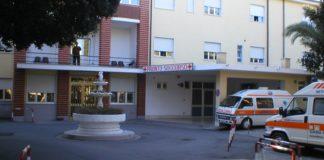 Clinica Tricarico, perquisizioni e avvisi di garanzia: si ipotizza la bancarotta fraudolenta