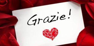 Lettere alla redazione, Maurizio Coluccio: «Grazie di cuore a tutti voi»
