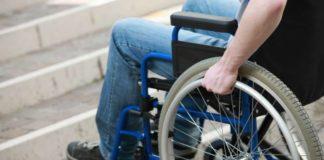 Codacons: «A Catanzaro vita dura per i disabili, normalità' s'infrange contro le barriere»