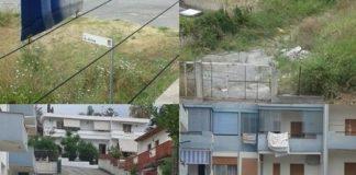 Scalea, i condomini di Parco Azzurro esasperati: «Non sappiamo dove lasciare i rifiuti»