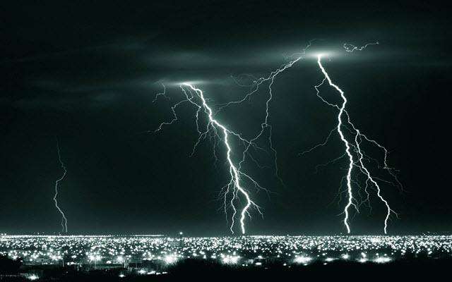 Arriva Nerone: l'ultimo anticliclone è da 40°, poi vento e piogge e addio estate