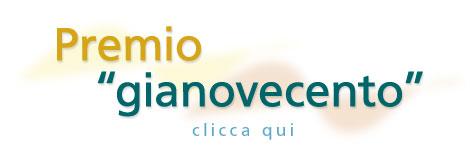Belvedere, il 5 agosto il Premio 'Gianovecento' a Filippo Sarpa