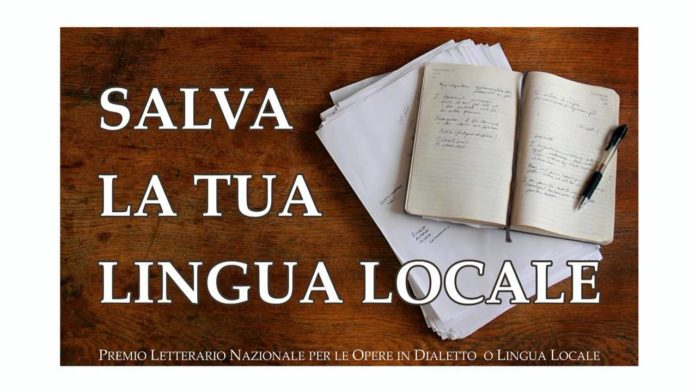 Unpli Cosenza pubblica il bando 'Salva la tua lingua locale 2018': ecco come partecipare