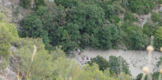 Piena del torrente Raganello, bilancio sale a 11 morti
