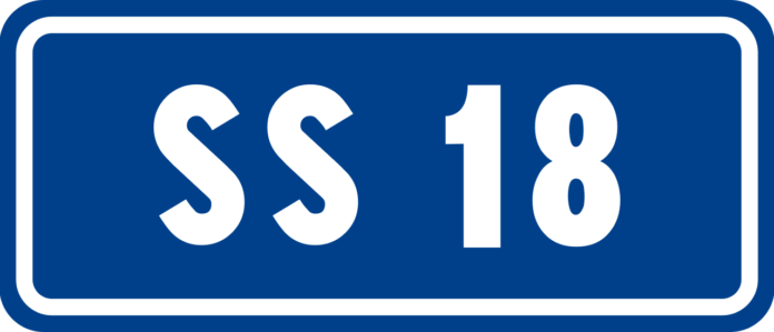 Letterio Licordari: «Urge l'immediato intervento per la messa in sicurezza della Ss18»