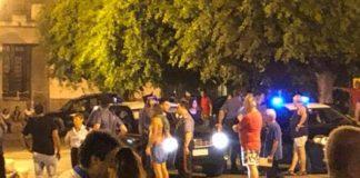 Rissa tra famiglie nel Vibonese, 7 arresti durante l'inaugurazione della chiesa