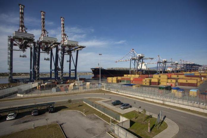 Tre giorni di sciopero al porto Gioia Tauro