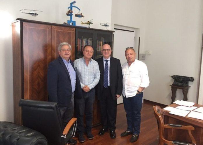 «Uniti, libereremo la Calabria dalla 'ndrangheta»