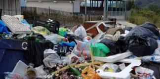 Verbicaro, inutile stangata Ue per le discariche: all'isola ecologica è sempre peggio