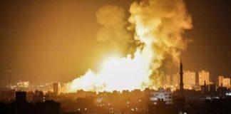 Venti di guerra tra Gaza e Israele: 180 razzi, raid e morti