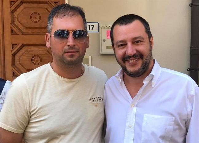 I legami pericolosi tra il partito di Matteo Salvini e la 'ndrangheta