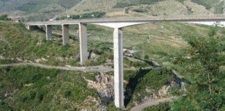Vertice in Prefettura, Anas: «Il ponte di San Nicola Arcella non è a rischio crollo»