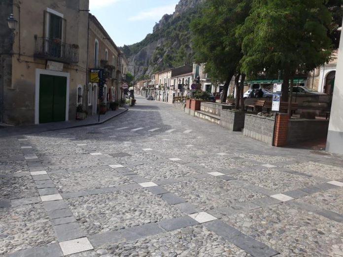 A Civita nasce un comitato per rilancio paese
