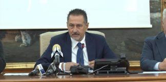 Inchiesta sanità: Marcello Pittella torna libero