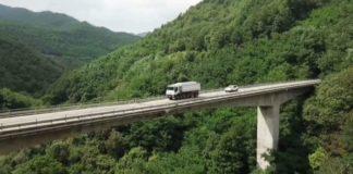 Ponte San Fili, la risposta dell'Anas alla lettera di Graziano Di Natale