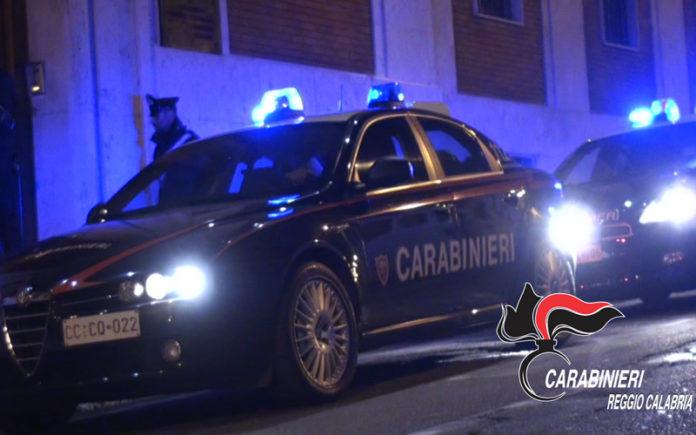 Uomo ucciso e bruciato, carabinieri arrestano presunti autori