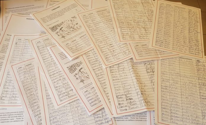 Cosenza, raccolte oltre 3500 firme per il collegamento con via Popilia