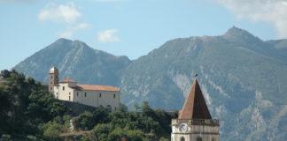 Basilicata, 80mila euro per messa sicurezza costone Armo a Lauria