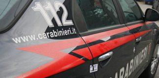 'Ndrangheta: eseguiti fermi, c'è anche il sindaco di Delianuova