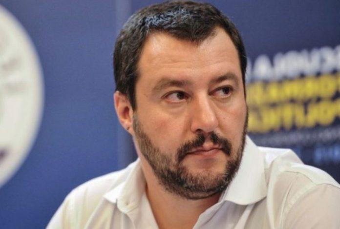 Raffaele Papa, Idm: «Caro Salvini, portaci i pensionati e le imprese»