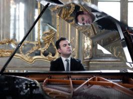 'Omaggio alla città di Vibo Valentia', il concerto solidale di Roberto Giordano