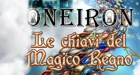 CulTour: Valentina Bruno presenta a Diamante'Oneiron – Le Chiavi del Magico Regno'